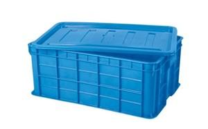 塑料箱500型