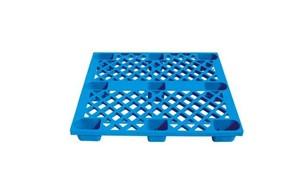 垫仓板 塑料垫仓板 网格九脚防潮垫仓板